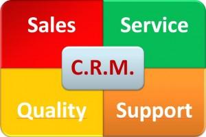 Struttura della Customer Relationship Management