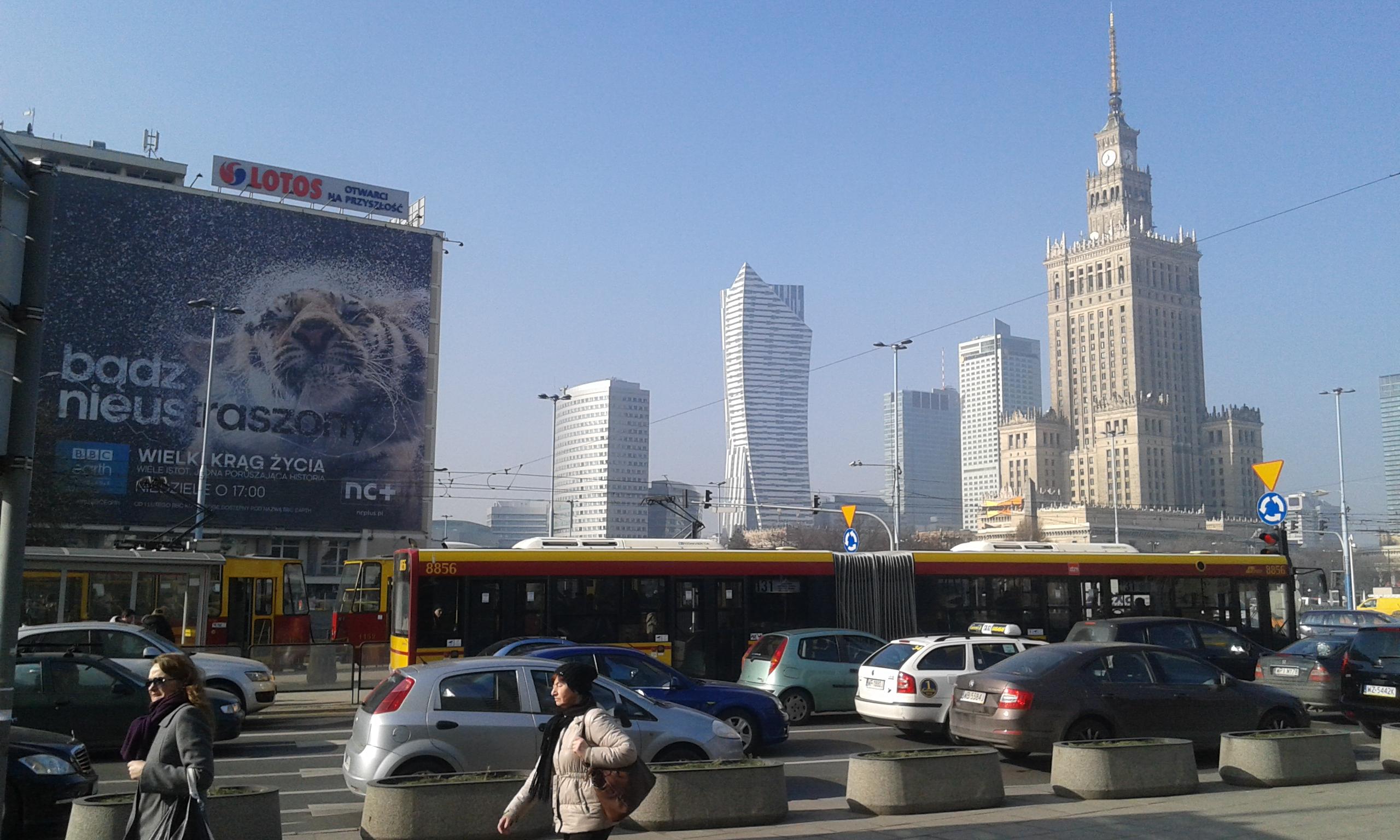 Missione polonia un approccio ai mercati agroalimentari for Piani di missione