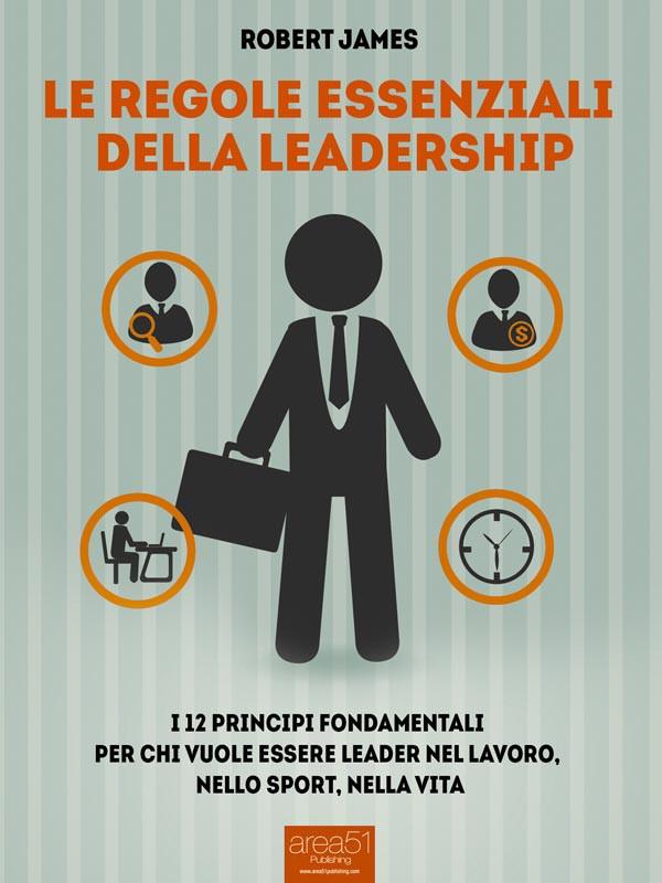 regole della leadership