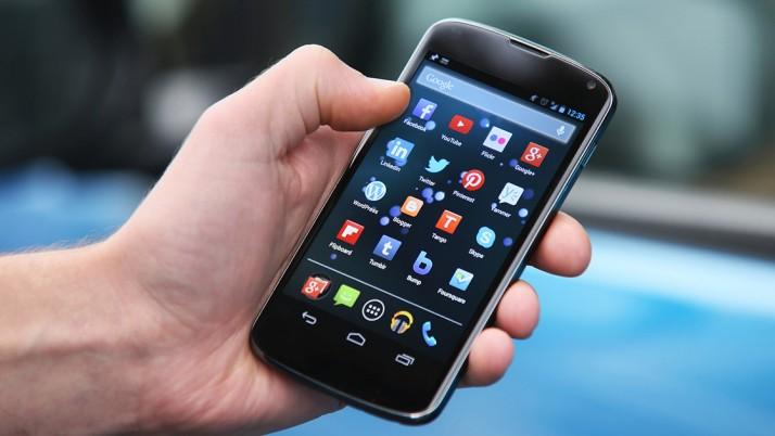 La vita ai tempi dello smartphone