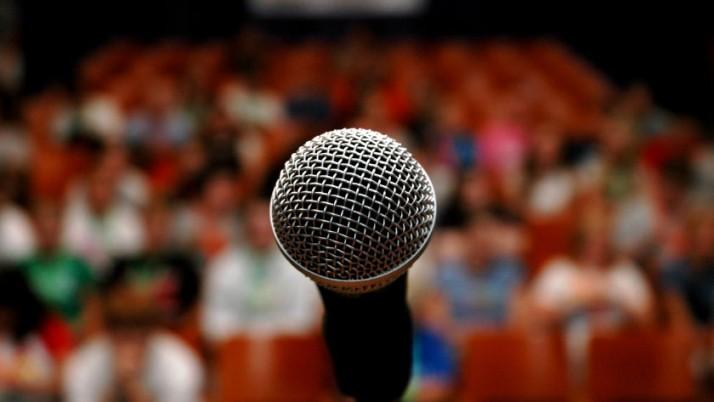 Public speaking: come sopravvivere ai convegni (prima parte)