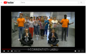 video contest Intesa San Paolo