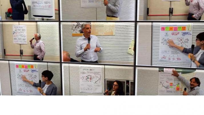 Design Thinking: mai più senza