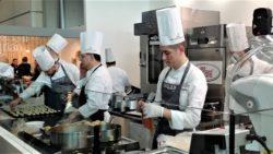 Comunicare l'Italia agroalimentare attraverso i food event